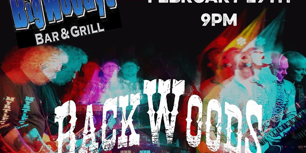 Backwoods Company Live!