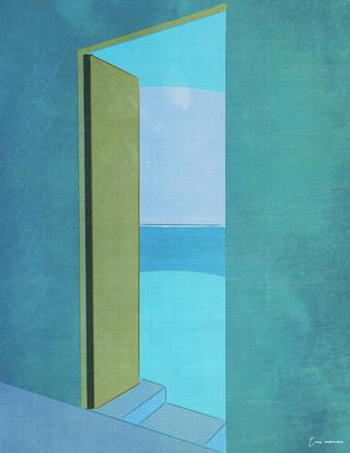 """""""La puerta del horizonte"""""""