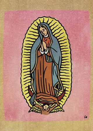 """Guadalupe"""