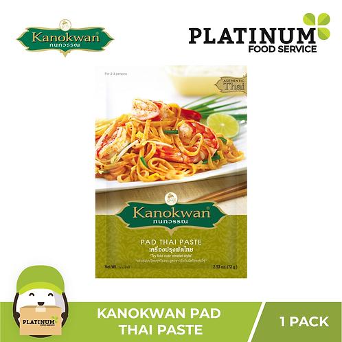 Kanokwan Pad Thai Paste 1 Pack