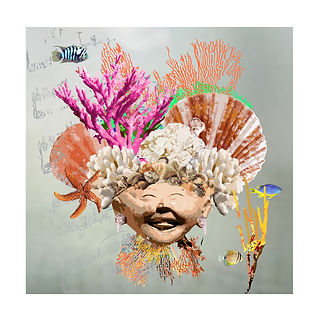Mother Ocean 005
