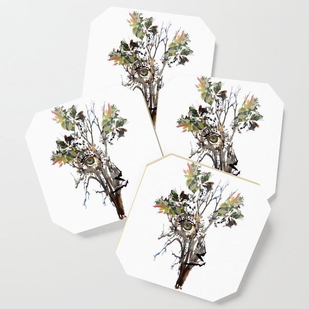Tree People-Massimo
