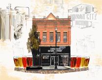Johnson City Brewery
