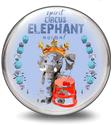Circus Elephant Spirit Animal