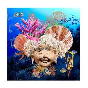 Mother Ocean 001