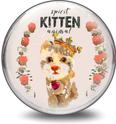 Kitten Spirit Animal