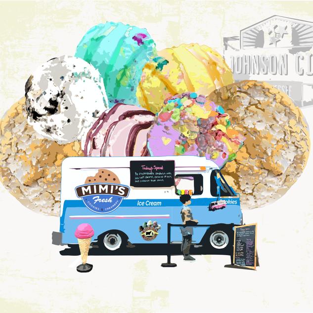Mimi's Cookies Johnson City