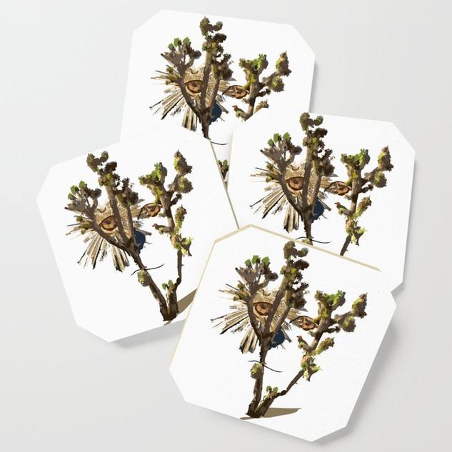 Tree People-Joshua