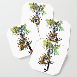 Tree People - Akiko