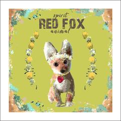 Red Fox Spirit Animal
