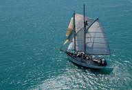 Chartered Sailing Trip