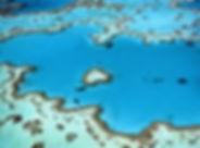 Heart Reef, Great Barrier Reef