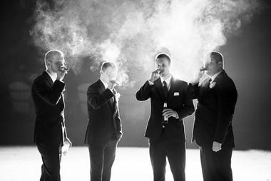 Gentleman Nights