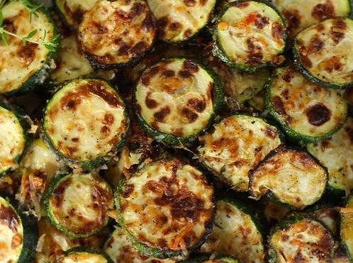 Side of Roasted Zucchini (8 oz)