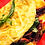 Thumbnail: Sun Dried Tomato Omelet, Bacon - Sat