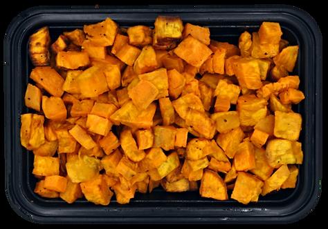 Side of Roasted Sweet Potatoes (8 oz)