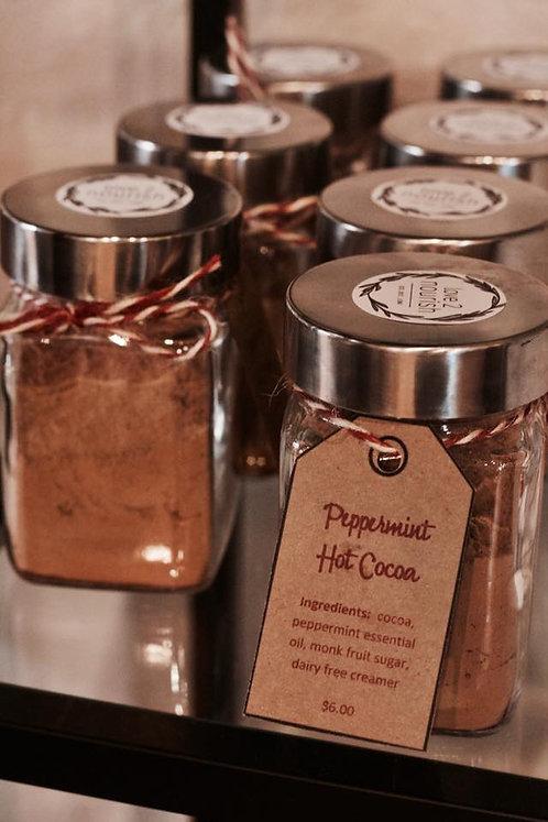 Love2Nourish Hot Cocoa Mix