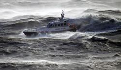 Hurricane, Force 12 120kts