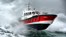 Safehaven Marine launch new 15m Interceptor 48 pilot 'Svitzer Oued Martil' for Svitzer and pilotage