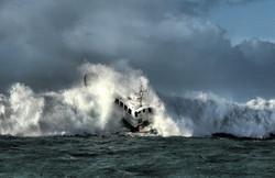 Pilot boat Safehaven Marine 1