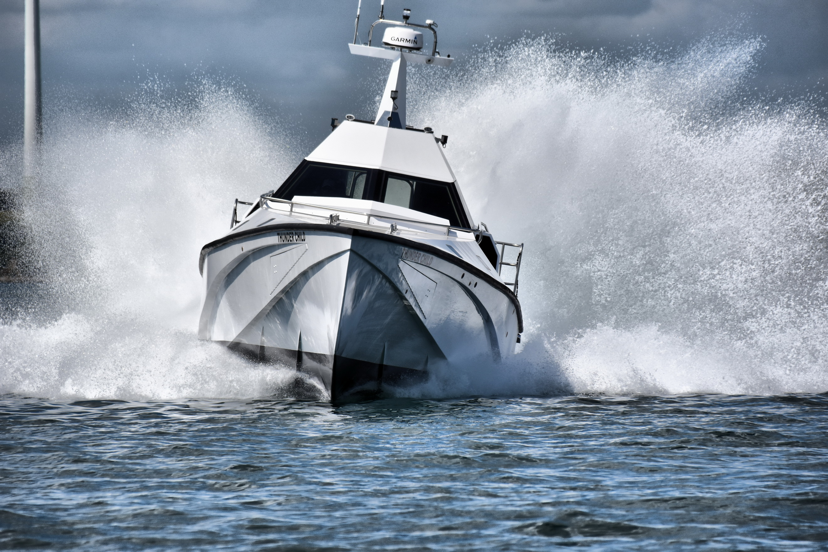 The Boat | safehavenmarine