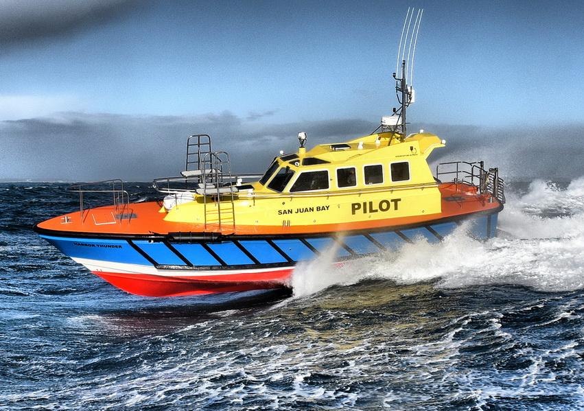 Safehaven Marine 5