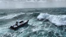 New Barracuda SV125 for Future Defence USA