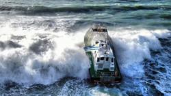 Safehaven Marine 1a