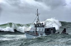HMS Magpie 2 Safehaven Marine