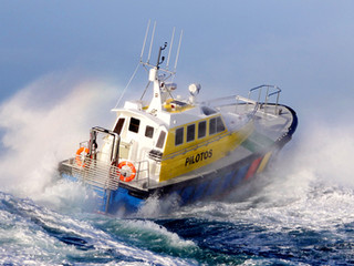 SAFEHAVEN SIGN CONTRACTS WITH P&O MARITIME FOR A NEW PILOT BOAT FOR LYMASSOL, CYPRUS