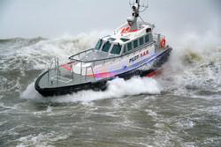Pilot boat F11 3