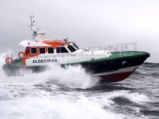 SAFEHAVEN MARINE SIGN CONTRACTS WITH THE SPANISH PORT OF ALGECIRAS TO SUPPLY A SECOND PILOT VESSEL.