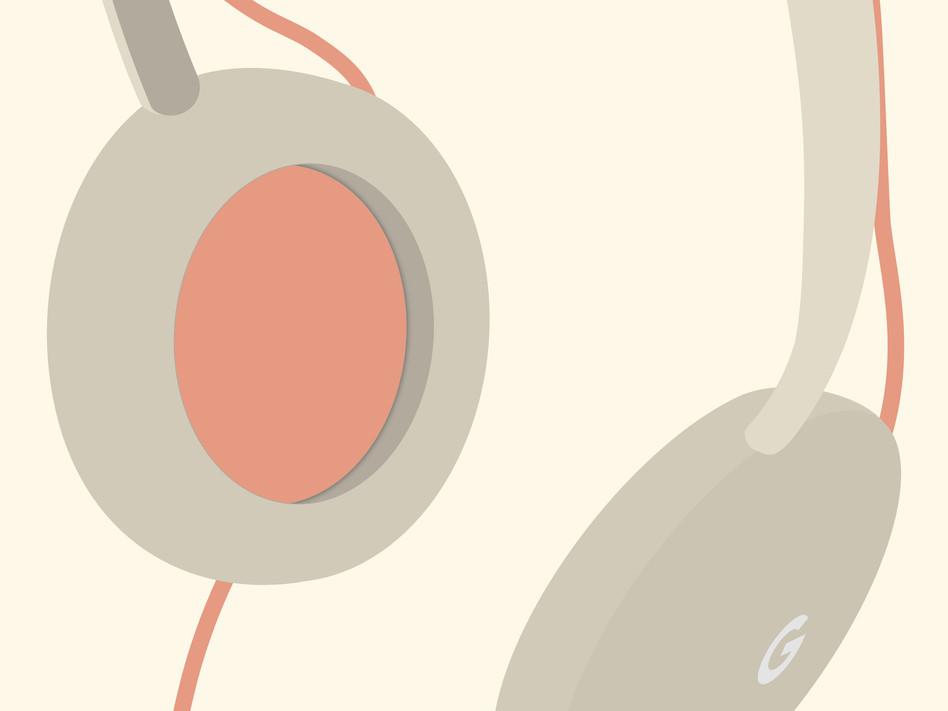 google soundscape
