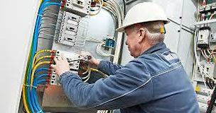 Engenharia Elétrica - Automac Engenharia
