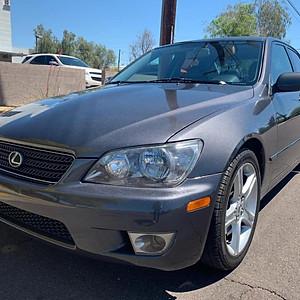 2005 Lexus IS300 [SOLD]