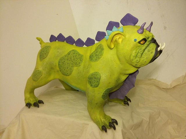 Bullasaurus