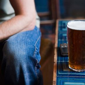 Alcohol Misuse Disorder