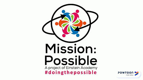 Mission Possible Segment 3a