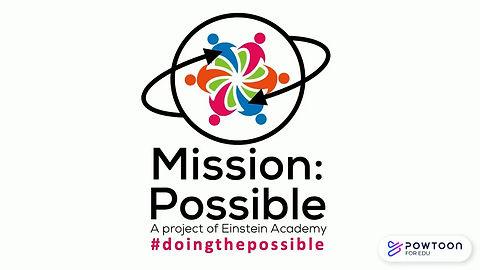 Mission Possible Segment 2a