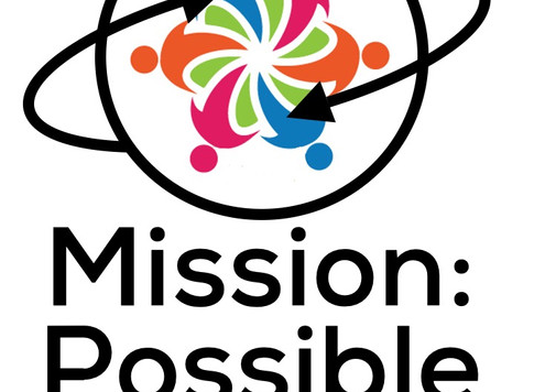 Mission: Possible - #DoingThePossible