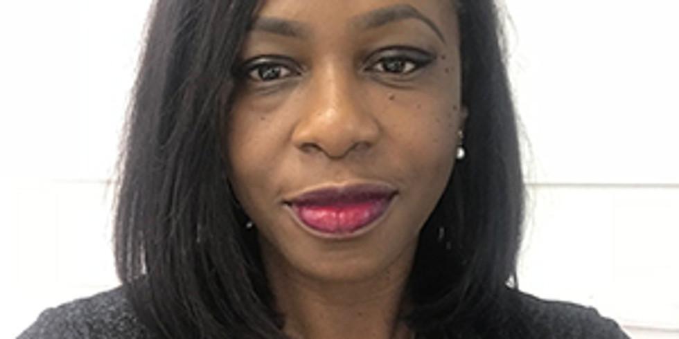 Black migration & the NHS - Dr Ngozi Edi-osagie (St Marys NICU)