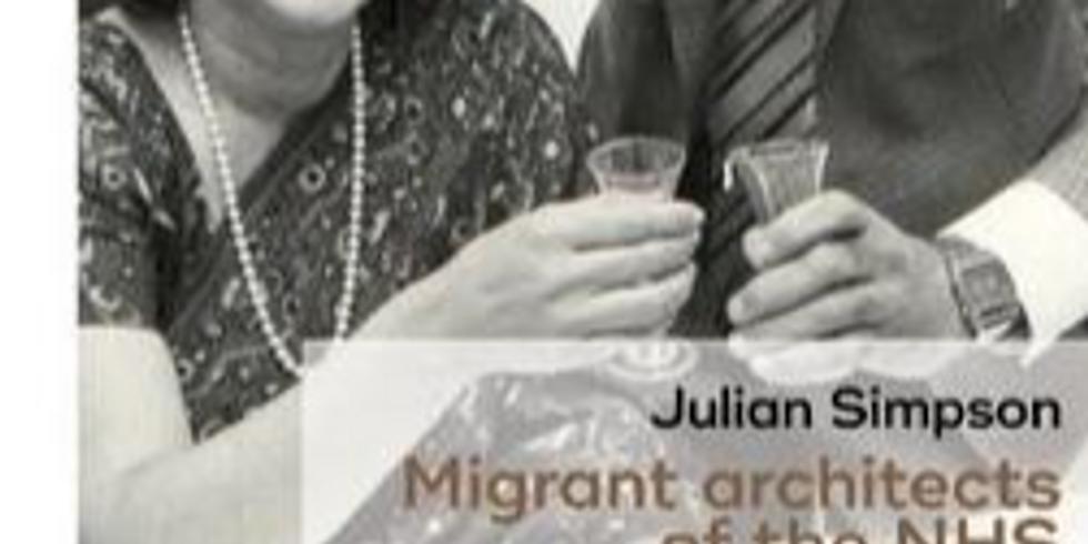 Julian Simpson : Historian & Writer