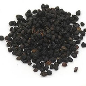 Whole Elderberries (Dried)