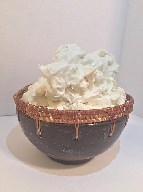 Whipped Mango & Shea Butter