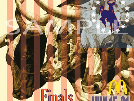 2012 National High School Finals Rodeo