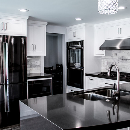 Laguna Niguel Custom Kitchen