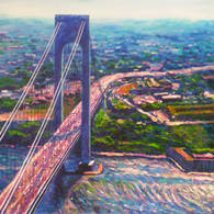 VZ Bridge Panoramic