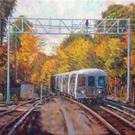 Staten Island Railroad, Autumn
