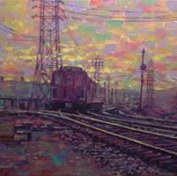 Early Days, Staten Island Railroad
