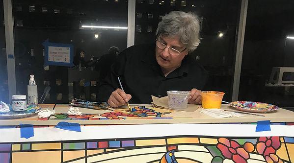2019 painting in the studio.jpg